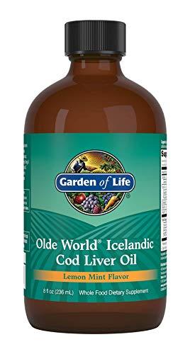 Garden of Life, Olde World,...