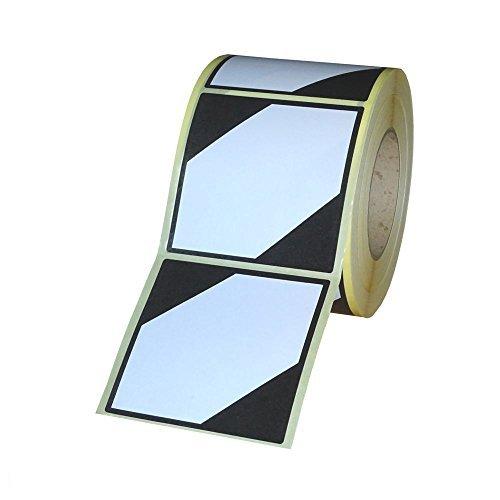 Gefahrgutetiketten auf Rolle - LQ Aufkleber - Limited Quantity - 100 x 100 mm - 1.000 Stück