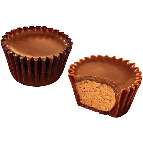 Hershey's Reese's Reeses Peanut Butter Cups Miniatures JUMBO BAG 1,13KG - de los Estados Unidos