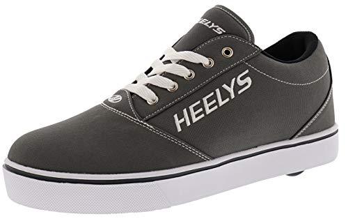 HEELYS Schuhe mit Rollen für Herren, Grau (anthrazit), 43 EU