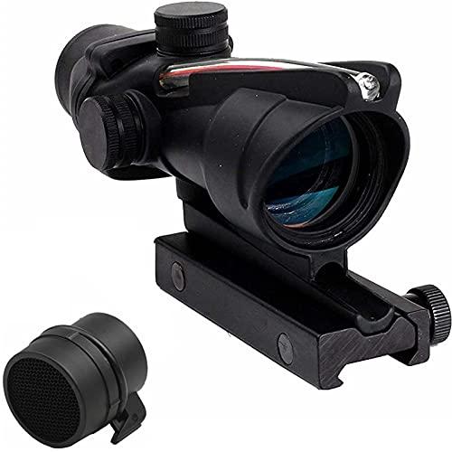 best rifle scope under 400