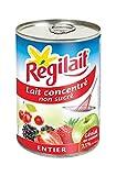 Régilait Lait Concentré Non Sucré Boîte Entier 410 g