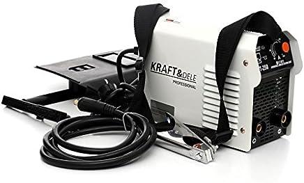 Amazon.es: Eléctrica con cable - Equipos de soldadura TIG / Equipos ...