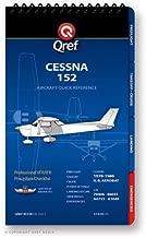 Cessna 152 Qref Checklist Book