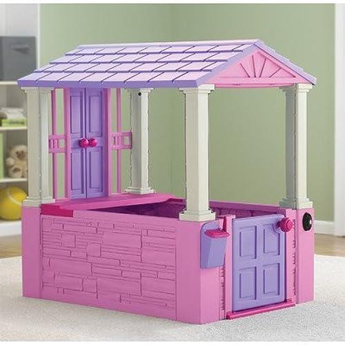 aquí tiene la última Girl's Girl's Girl's Play House by American Plastic Toys  salida de fábrica