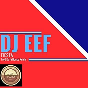 Fiesta (Fred De La House Remix)