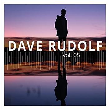 Dave Rudolf, Vol. 5