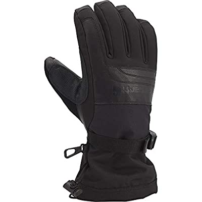 Carhartt Men's Cold Snap Insulated Work Glove