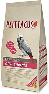 PSITTACUS ALTA ENERGIA