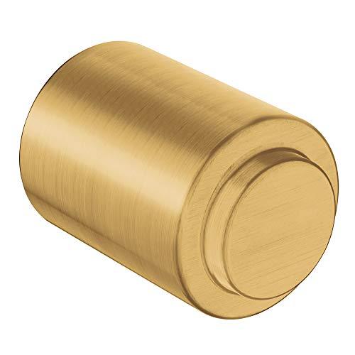 Moen DN0705BG Iso Drawer Knob, Brushed Gold