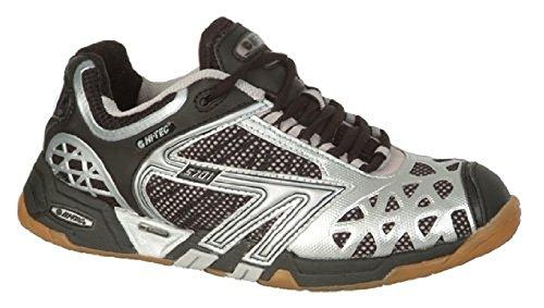 Hi-Tec S701 Men's Indoor Court Shoes Size (7.5)
