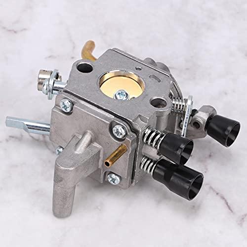 Carburador Fácil instalación Carburador Cabina, para Stihl Fs120 Fs 200 Fs250