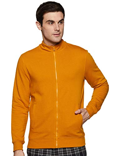 Amazon Brand – Symbol Men Sweatshirt