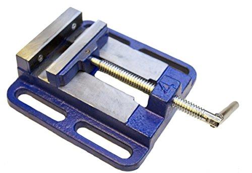 "Yost Tools LDPV-6 6"" Light Duty Drill Press Vise"