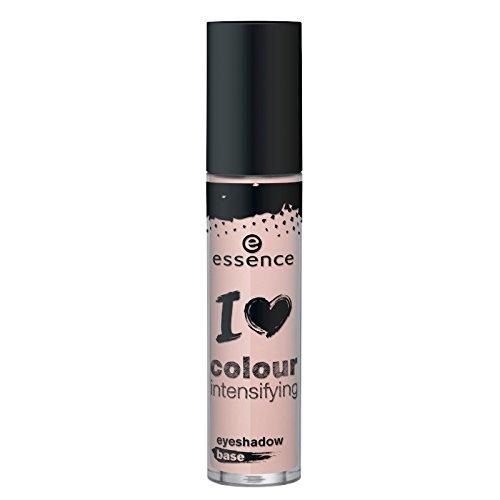 essence - Lidschatten Base - I love colour intensifying eyeshadow base