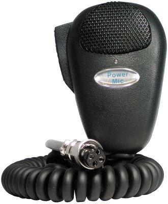 Amplified Loud Power Microphone Radios
