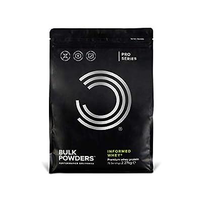 BULK POWDERS Informed Mass Weight Gain Powder