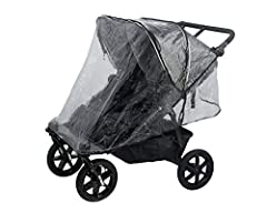 Compatible with Snap Duo Trend, Duo X and Neo Twin strollers Authentic Valco Baby product