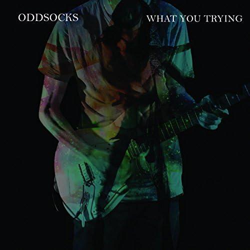 Oddsocks