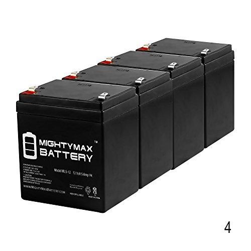 Best battery for razor scooter