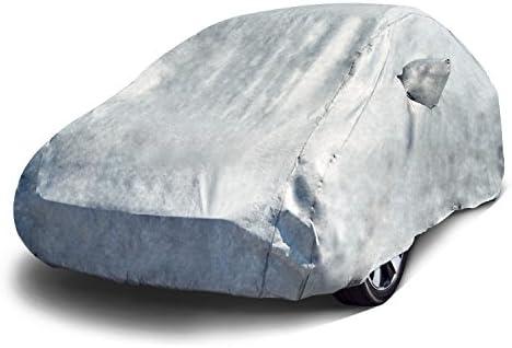 Budge Custom Rain Barrier Volkswagon Beetle Cover Fits Standard Volkwagon Beetle Polypropylene product image