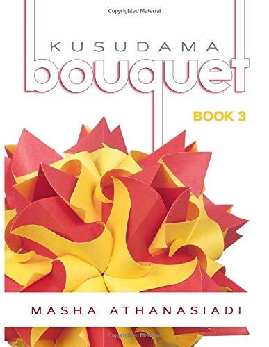Kusudama Bouquet Book 3