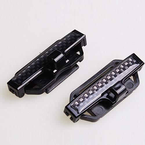 Known Auto-Sicherheitsgurtclip Sicherheitsgurtschloss Auto-Styling Sicherheitsstopper-Gürtelclips Einstellen des Clip-Spannungseinstellers