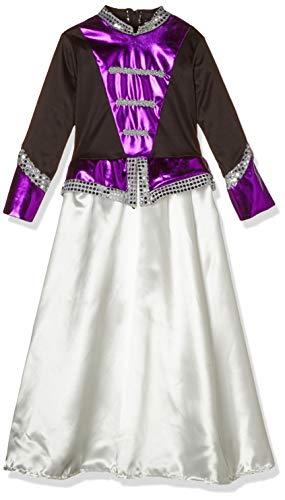 disfraz prime Disfraz espia Rusa, Multicolor, estandar (limitsport 8421796107926)