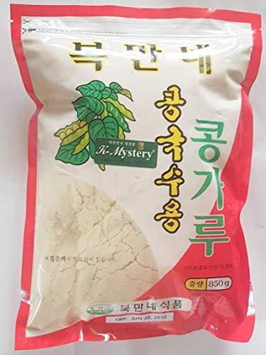 Bokmanne Bean Noodle Powder (콩국수) 850g (29.9oz) 10 Persons Serve Korean Food