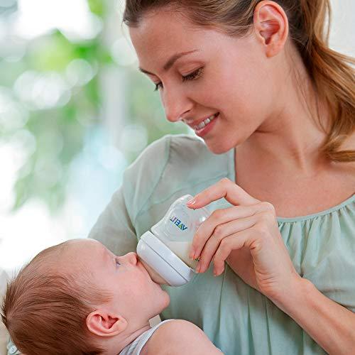 Philips AVENT Natural Newborn Starter Set SCD290/01