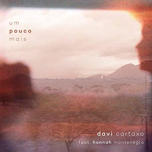 Davi Cartaxo feat. Hannah Montenegro