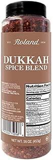 Roland Foods Dukkah Spice Blend, 1 Pound