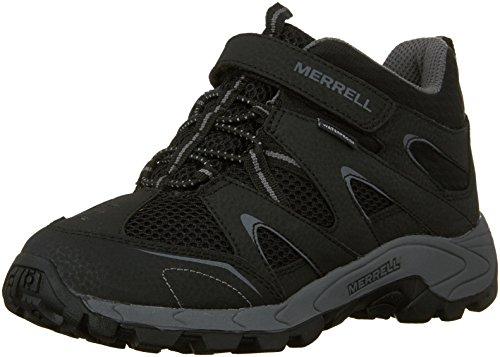 Merrell ML-b Hilltop Mid Quick-Clos, Chaussures de...