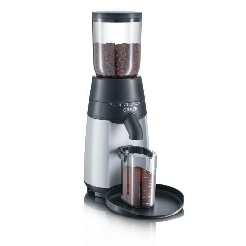 Gebr. Graef CM 70 koffiemolen, grijs