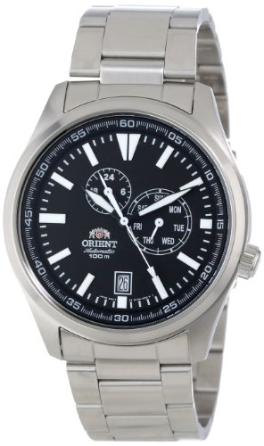 Orient Defender Field Watch