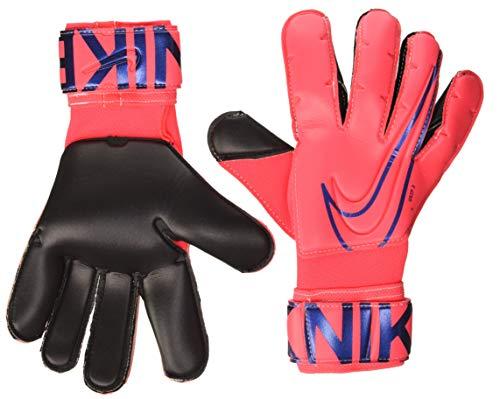 Nike NK GK GRP3-FA19 Soccer Gloves, Laser Crimson/Black/(Black), 7