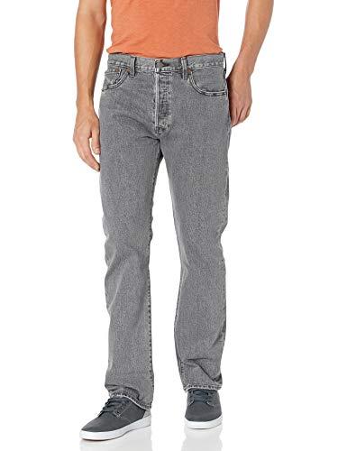 Levi's 501 Original Fit Jeans, Dirienzo, 36W / 36L Homme