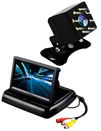 caméra arrière - Vision de Nuit - Trousse de Secours + 4.3\