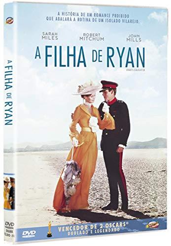 Dvd - A Filha de Ryan (cl)