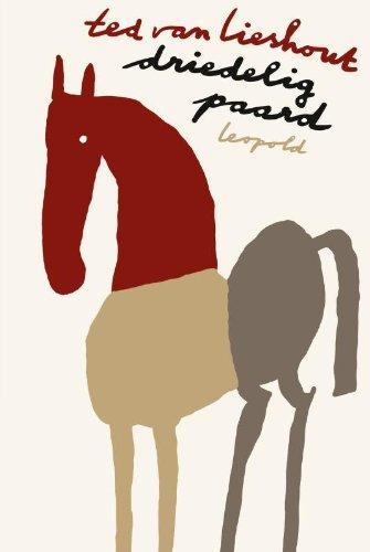 Driedelig paard: blokgedichten, beeldsonnetten en tekeningen