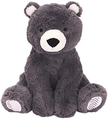 Lambs Ivy Woodland Forest Plush Bear Stuffed Animal Toy Oscar product image