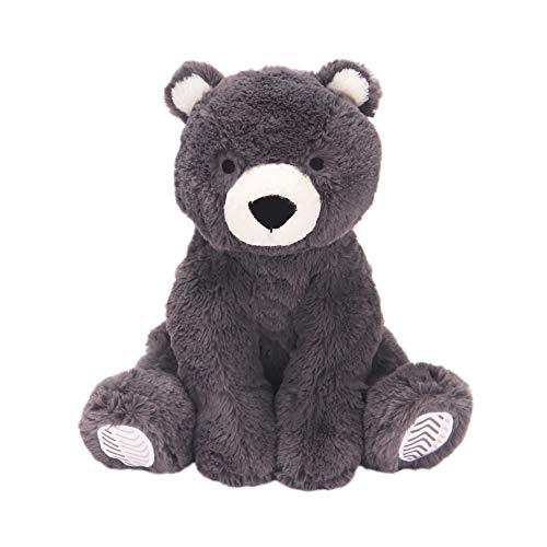 Lambs & Ivy Woodland Forest Plush Bear Stuffed Animal Toy - Oscar