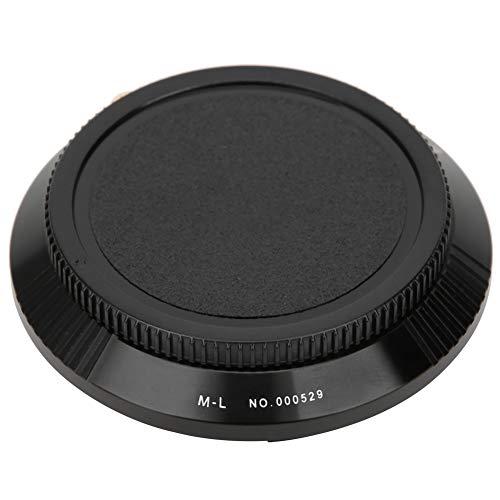 M-L Objektiv Adapterring - Adapter Für Objektiv Halterungen Aus Aluminiumlegierung Für Die Luftfahrt - Für Leica M Objektive Für Kameras Der L Mount Serie