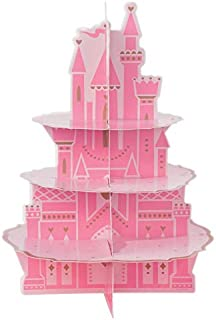 Disney Princess Castle Treat Stand