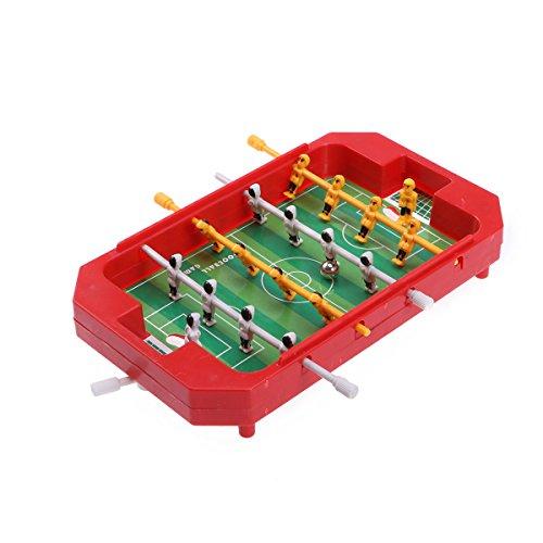 Toyandona Mini jeu de baby-foot de table jouet créatif cadeau pour enfants
