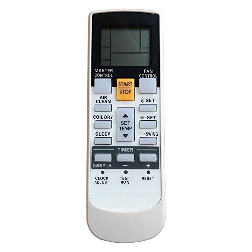 Buy Bargain Replacement Remote Control Fit for Ar-rah2u Ar-rac1c Ar-rah1u Ar-ry3 Ar-ry4 Ar-ry5 Ar-ry...