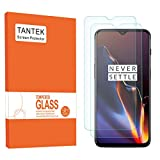 TANTEK [2-Pack] Screen Protector for OnePlus...