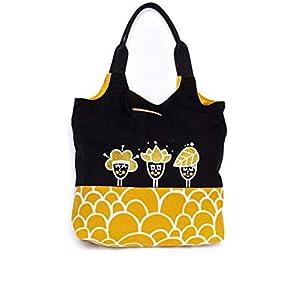 DIY Nähpaket Charlie Bag – Frühlingsladies