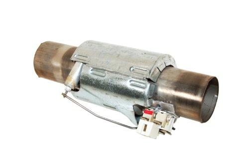Ariston Hotpoint Indesit 2000 Watt Élément chauffant tubulaire de lave-vaisselle (Numéro de pièce authentique C00057684)