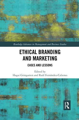Ethical Branding and Marketing: Cases and Lessons